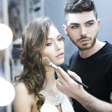 Michele Spezzacatena - Make Up Artist