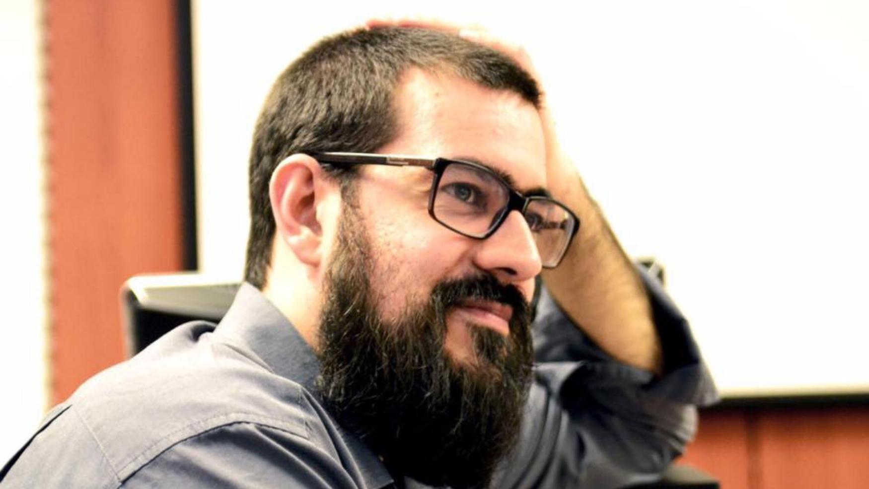 Intervista a Francesco Ambrosino ( SocialMediacoso)