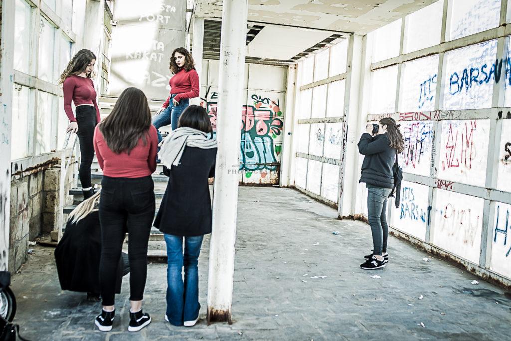 Urban Mood (Giacomo Ambrosino Phoography - GMPhotoagency)