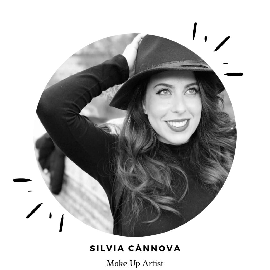 Silvia Cànnova
