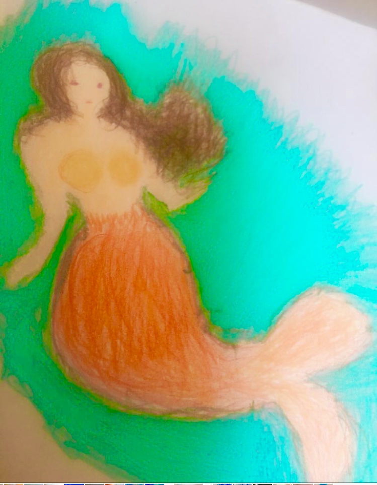 Sirena - Noria Nalli