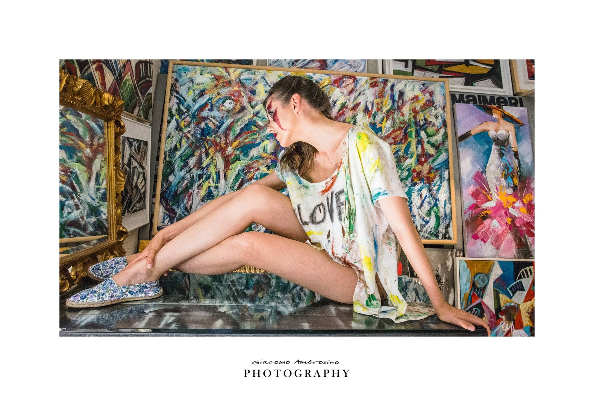 Art is Yourself | Copyright by GMPhotoagency