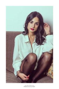 Cristina Siciliano | Copyright by Giacomo Ambrosino Photography
