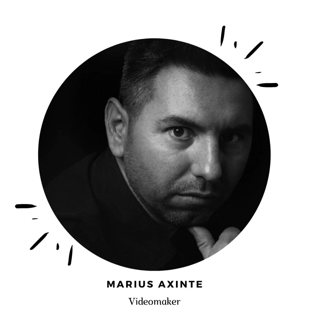 Axinte Marius