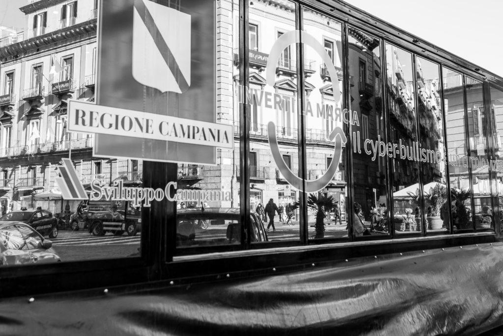 Parole in ordine - Napoli 06.02.2020. / Ph. Giacomo Ambrosino