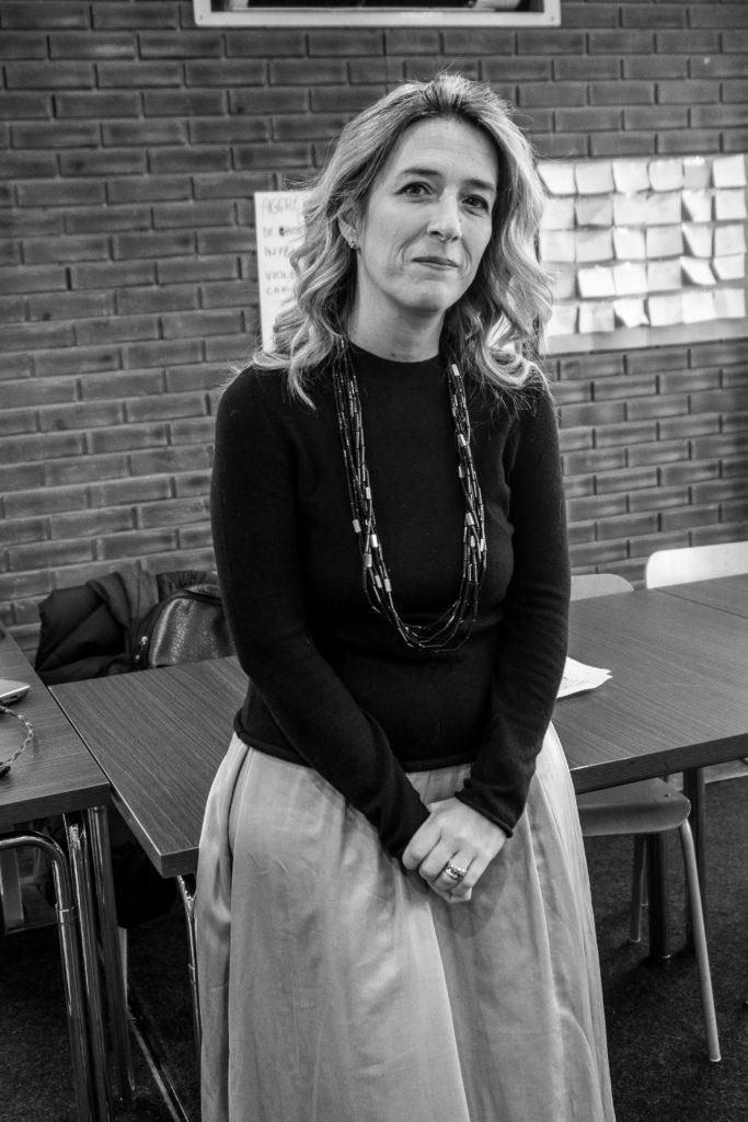 Chiara Marciani / 2020 Giacomo Ambrosino ( GMPhotoagency)