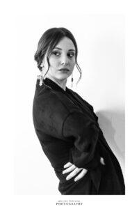 Portraits:Anime Candide | Virginia Carrella