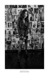 Portraits:Anime Candide | Daniela