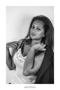 Portrait:Anime Candide | Daniela D'Oria