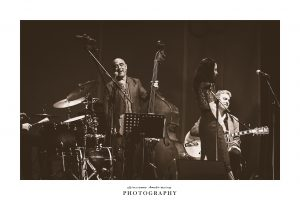 Andrea Motis Quintet   Copyright by Giacomo Ambrosino (GMPhotoagency)