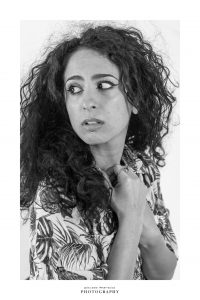 Portraits: Anime Candide | Irene (Copyright Giacomo Ambrosino/GMPhotoagency)