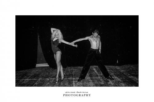 Shall We Dance | Family Portrait.